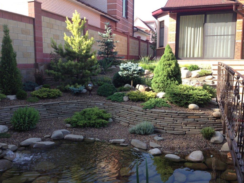 Садовый центр «Art Land» готов предоставить для вас лучшие растения, фото-4