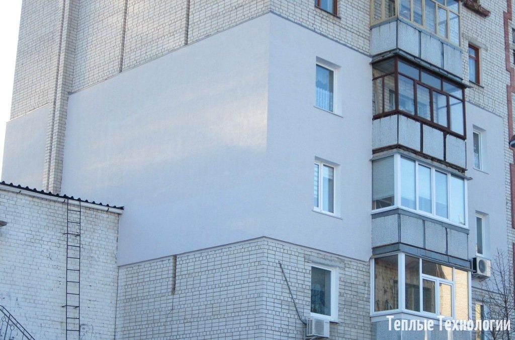 Фасад жилья – когда наружный ремонт имеет значение, фото-4