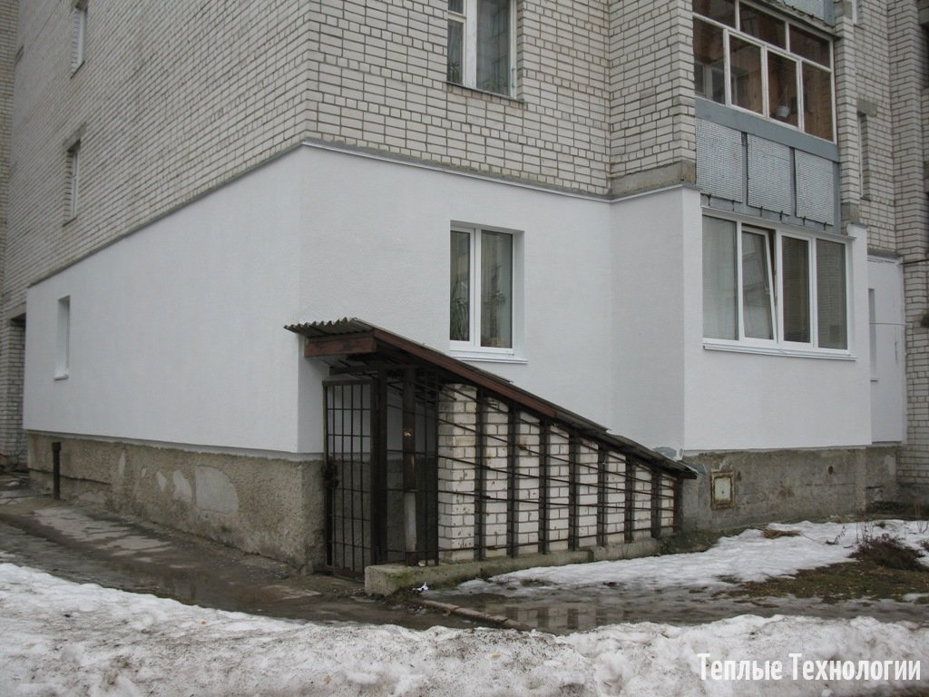 Фасад жилья – когда наружный ремонт имеет значение, фото-5