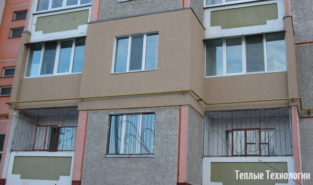 Фасад жилья – когда наружный ремонт имеет значение, фото-6