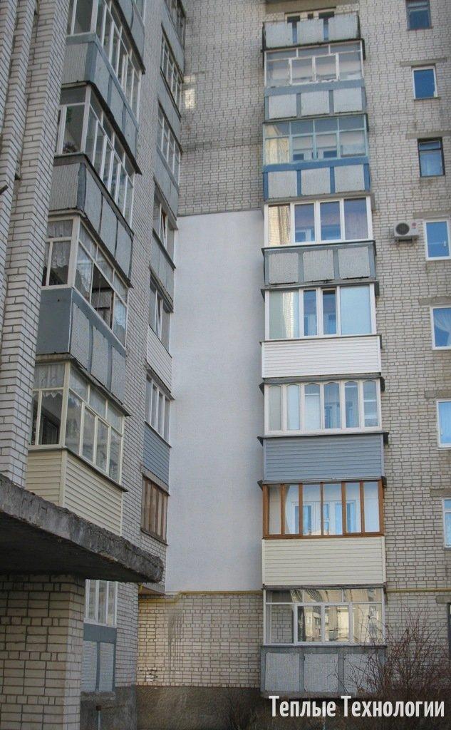 Фасад жилья – когда наружный ремонт имеет значение, фото-7