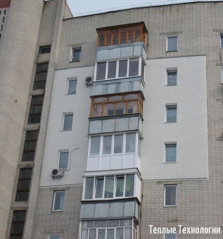 Фасад жилья – когда наружный ремонт имеет значение, фото-2