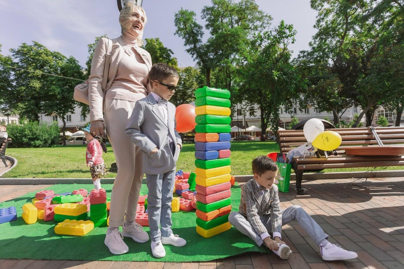 """У Чернігові пройшов фестиваль двійнят """"CheTwinsFest2019"""", фото-2"""