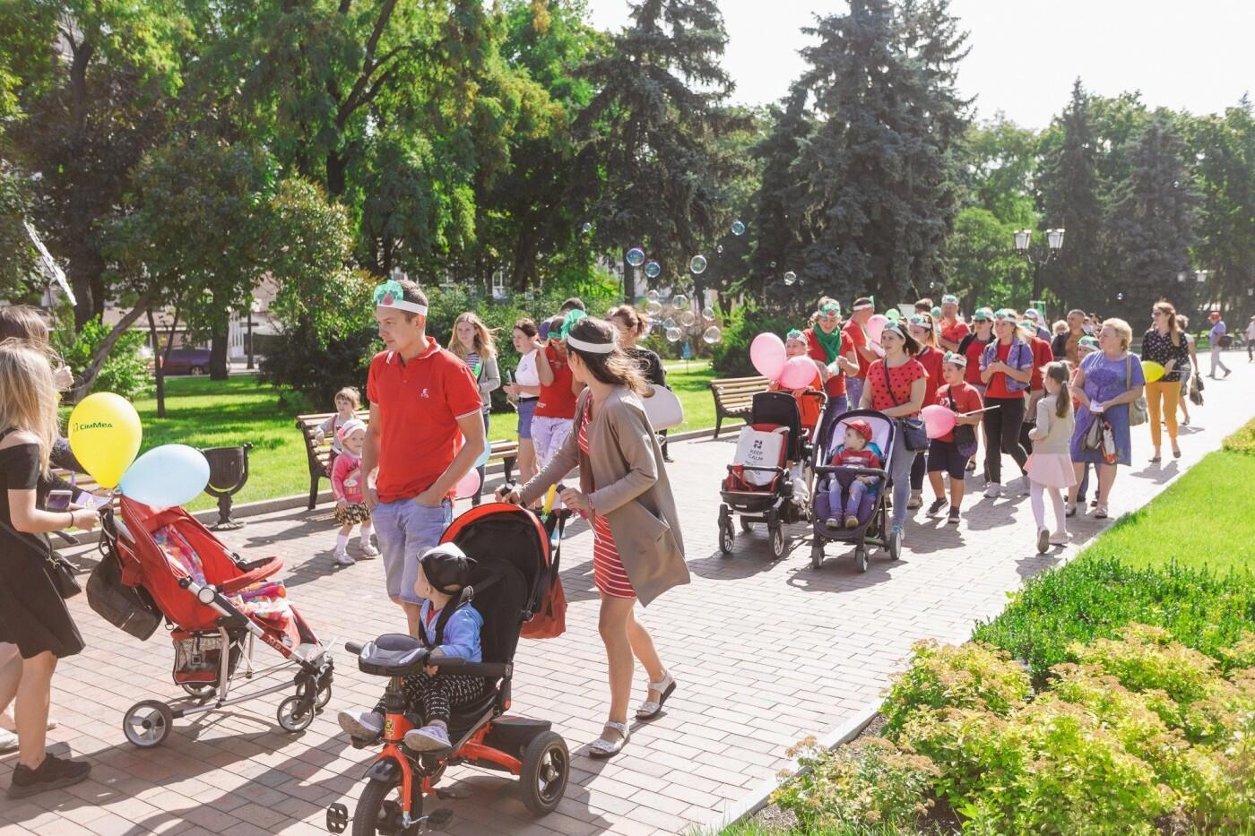 """У Чернігові пройшов фестиваль двійнят """"CheTwinsFest2019"""", фото-7"""