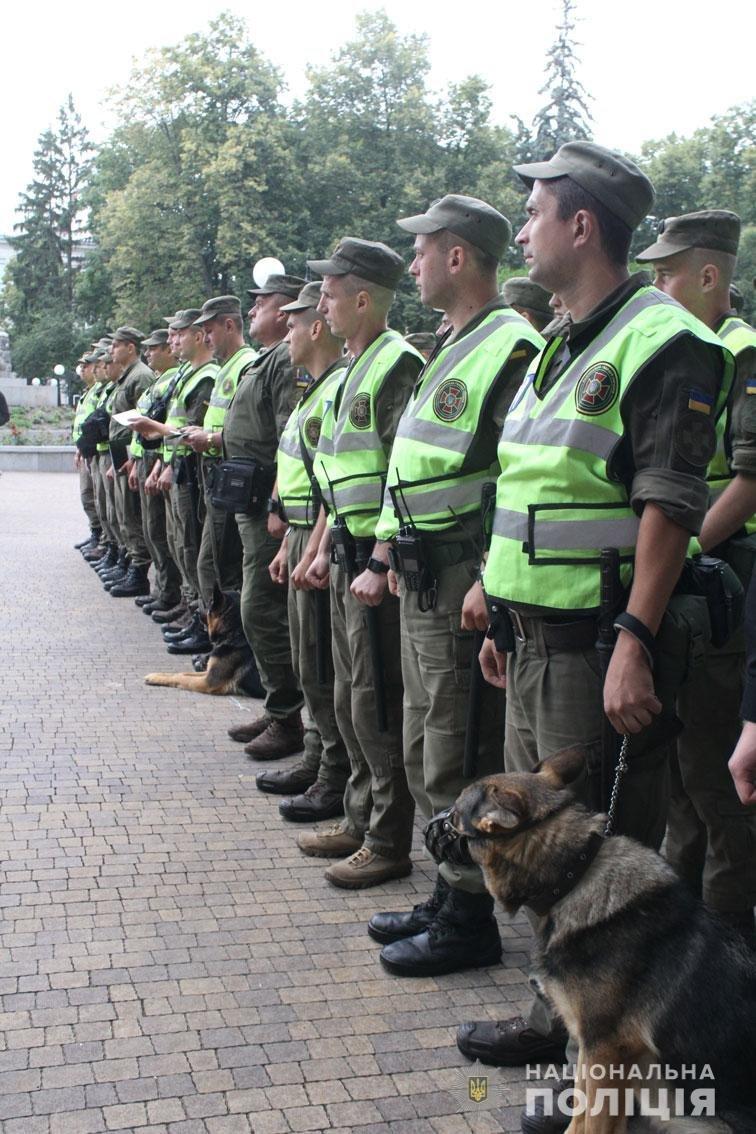 Чернігів самостійно патрулюватимуть нацгвардійці, фото-3