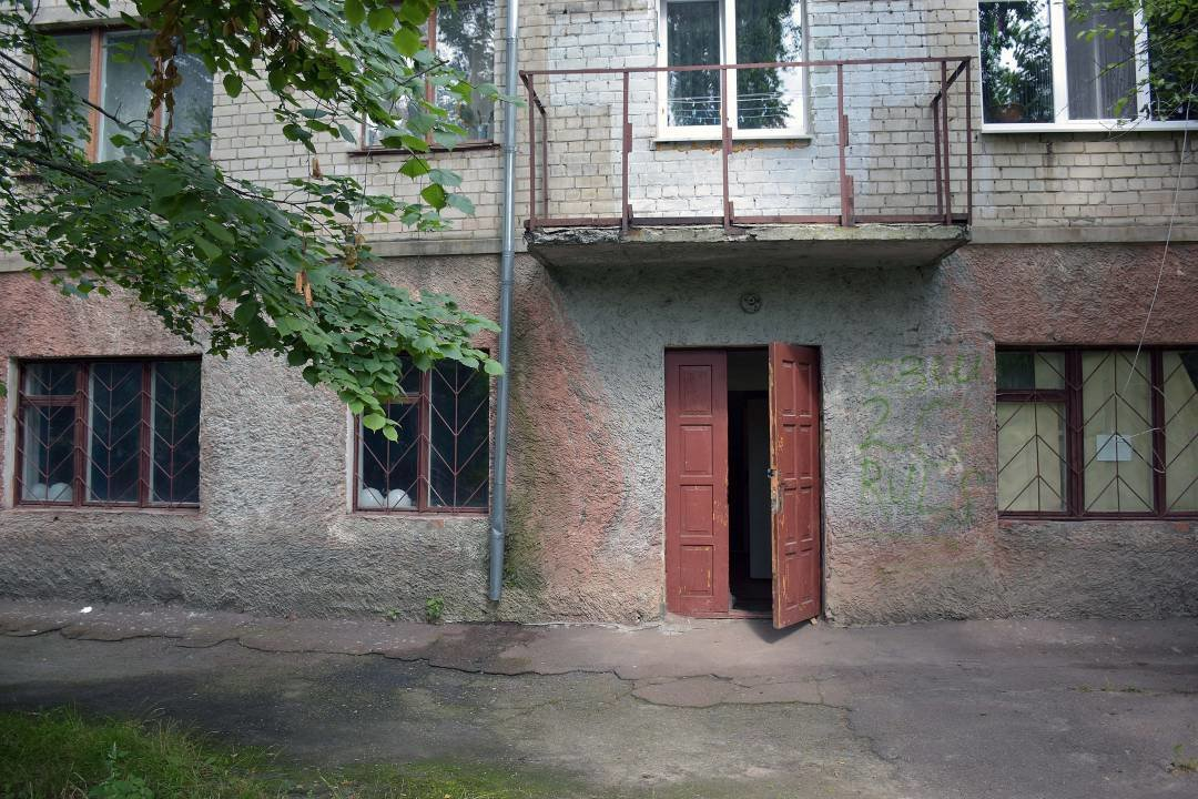 У Чернігові відтремонтують приміщення КДЮСШ №2 майже за 2 млн грн, фото-1