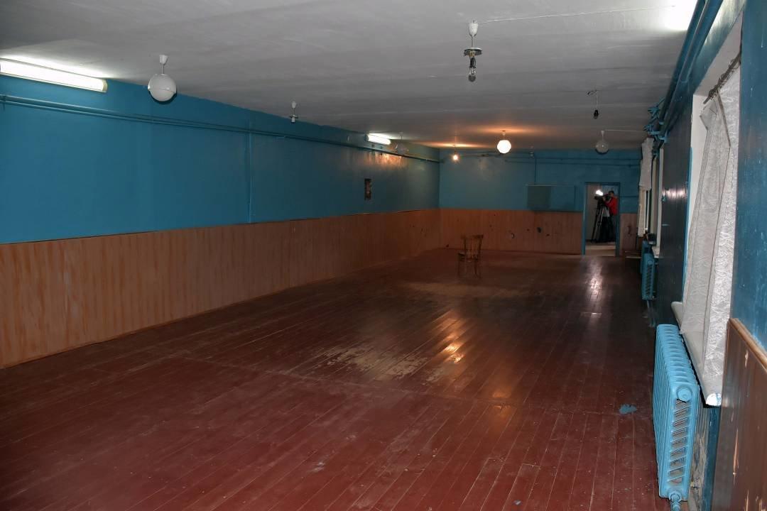 У Чернігові відтремонтують приміщення КДЮСШ №2 майже за 2 млн грн, фото-4