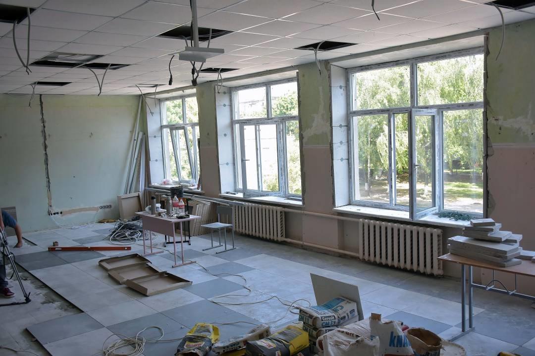 У чернігівських школах обладнають предметні кабінети, фото-3
