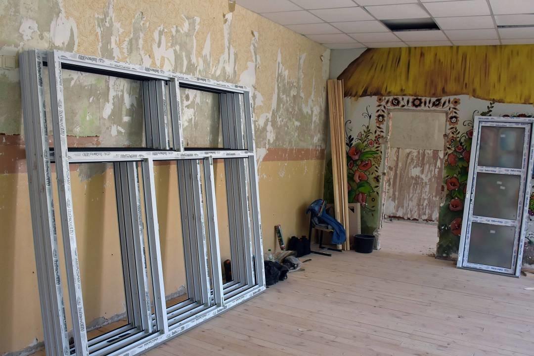 У чернігівських школах обладнають предметні кабінети, фото-4
