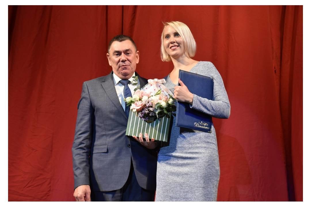 Учитель года-2019: в Чернигове наградили 5 школьных преподавателей, фото-10