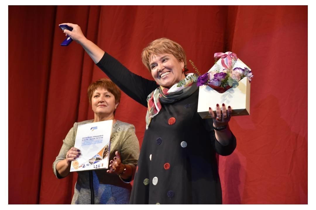 Учитель года-2019: в Чернигове наградили 5 школьных преподавателей, фото-17