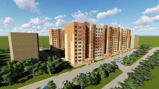 Новый дом Черниговского ДСК: в четыре раза теплее и во много раз надежнее, фото-4
