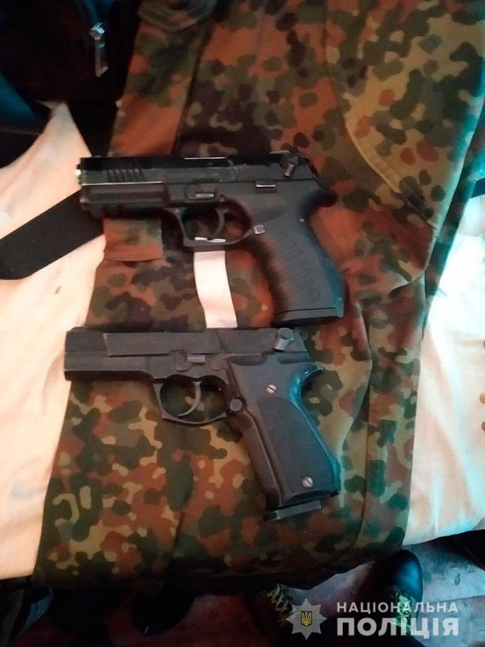 Чернігівська поліція викрила мережу збуту наркотиків в області, фото-3