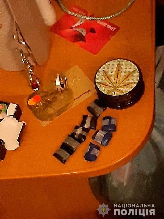 Чернігівська поліція викрила мережу збуту наркотиків в області, фото-7