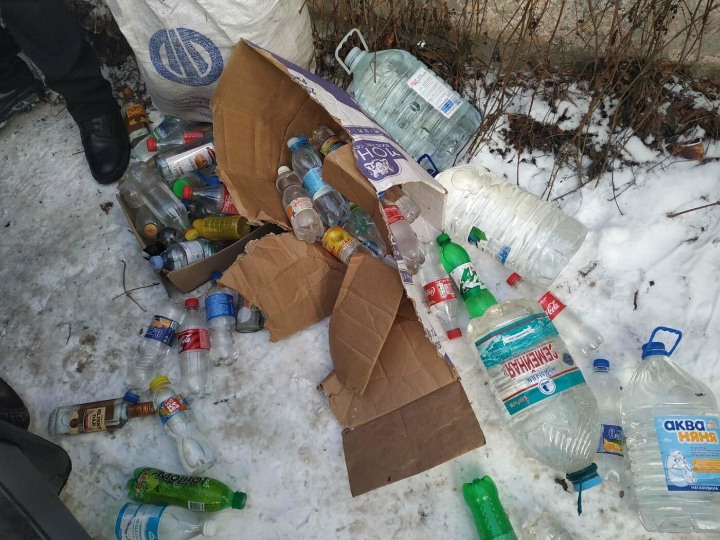 На Чернігівщині жінка з джипу продавала самогон: вона заплатить штраф, фото-3