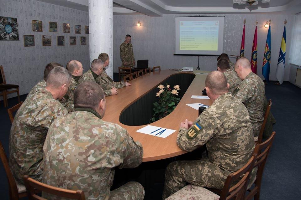 Армійці з Литви відвідали Навчальний центр «Десна» на Чернігівщині, фото-24