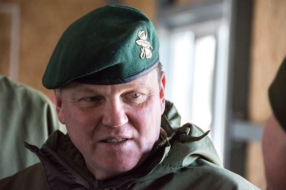 Армійці з Литви відвідали Навчальний центр «Десна» на Чернігівщині, фото-20