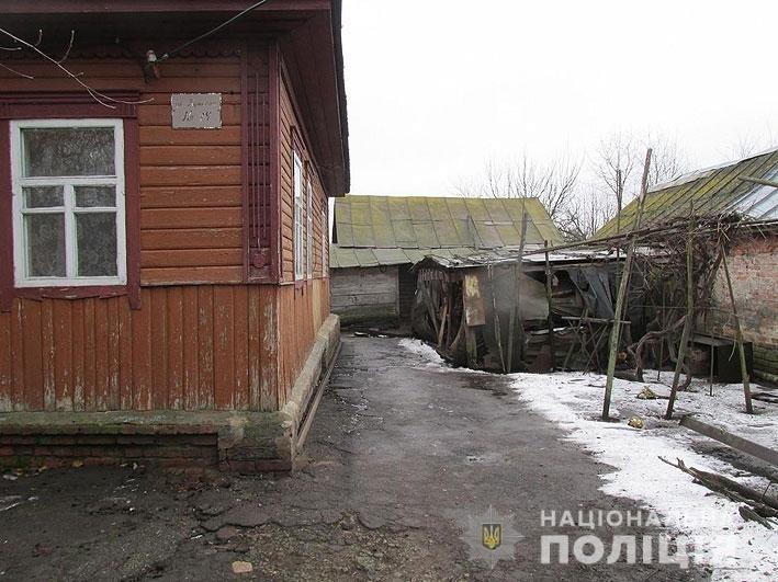 Не дал взаймы: на Черниговщине убили пенсионера из-за денег, фото-1