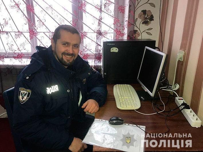 На Черниговщине заработали две полицейские станции, фото-3