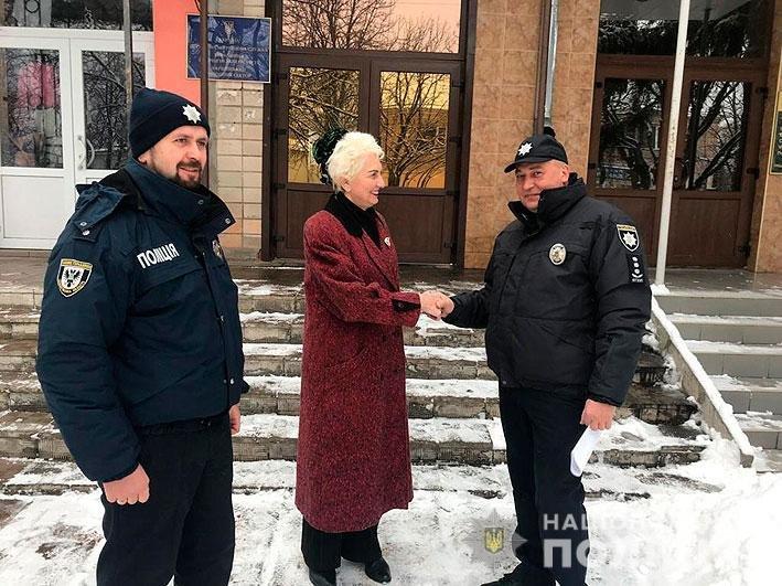 На Черниговщине заработали две полицейские станции, фото-4