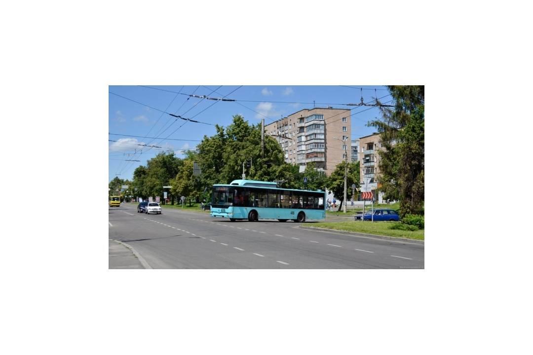 В мэрии считают, что Чернигов - один из самых чистых городов Украины, фото-7