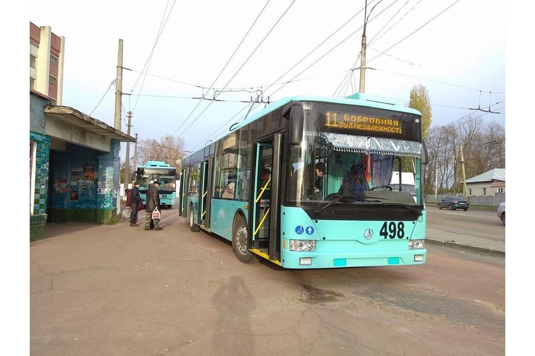 В мэрии считают, что Чернигов - один из самых чистых городов Украины, фото-8