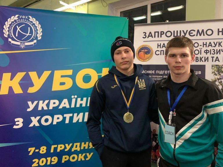 Подростки с Черниговщины - призеры соревнований по хортингу , фото-4