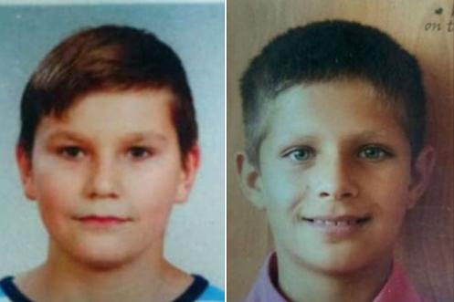 Бродяжничали: пропавшие на Черниговщине парни нашлись, фото-1