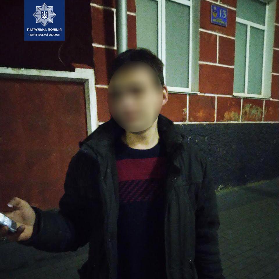 Переехал в другой город: в Чернигове нашли мужчину, скрывающегося от уплаты алиментов, фото-1