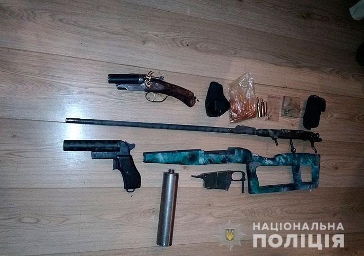 Амфетамин и марихуана для Черниговщины: полиция накрыла нарколабораторию, фото-9