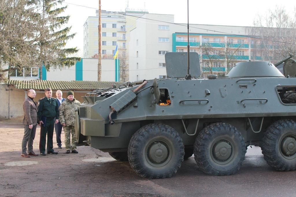 Пенитенциарную академию в Чернигове не закроют, а, возможно, наоборот, расширят, фото-2