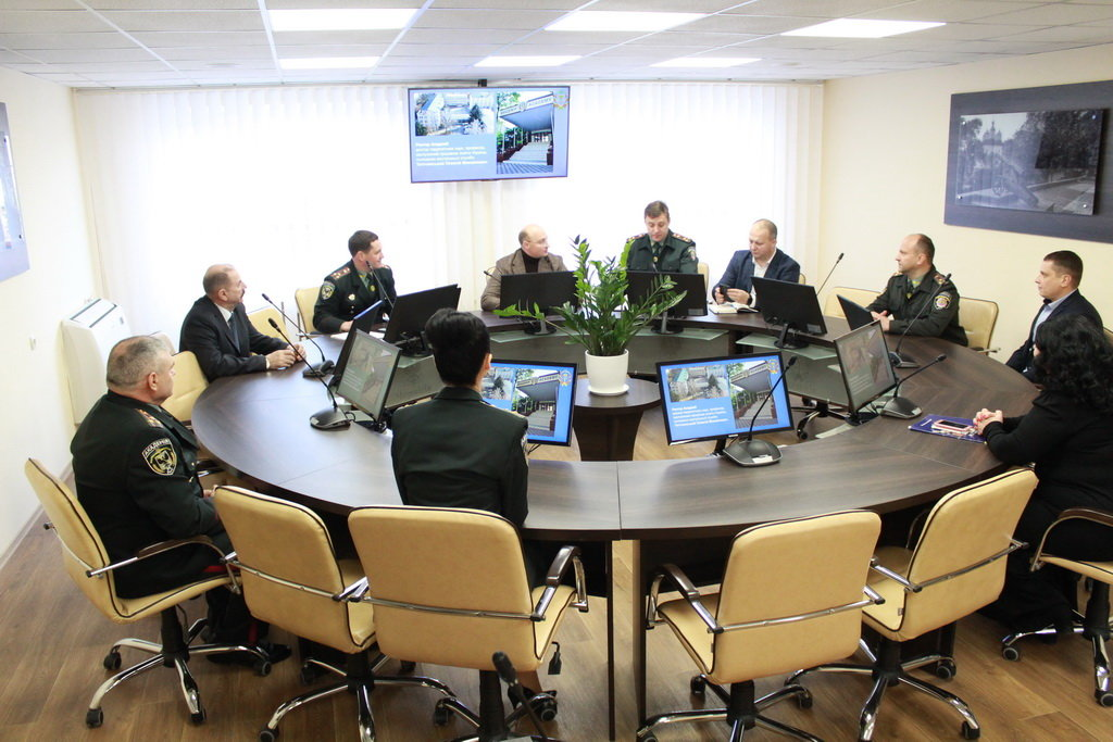 Пенитенциарную академию в Чернигове не закроют, а, возможно, наоборот, расширят, фото-7