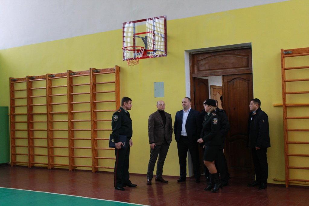 Пенитенциарную академию в Чернигове не закроют, а, возможно, наоборот, расширят, фото-4
