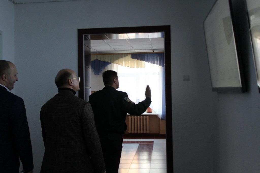 Пенитенциарную академию в Чернигове не закроют, а, возможно, наоборот, расширят, фото-5