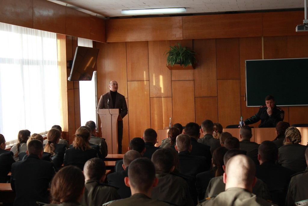 Пенитенциарную академию в Чернигове не закроют, а, возможно, наоборот, расширят, фото-10
