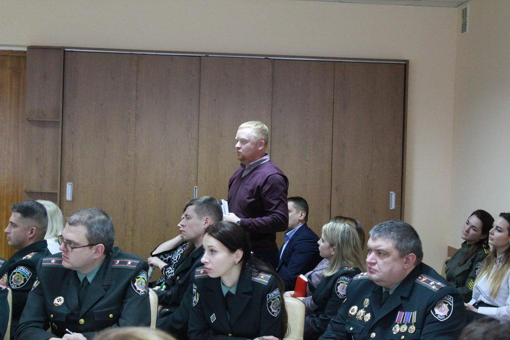 Пенитенциарную академию в Чернигове не закроют, а, возможно, наоборот, расширят, фото-13