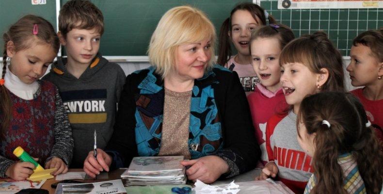 Школьники на Черниговщине отказались от интернета и гаджетов, фото-4