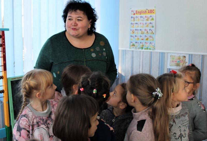Школьники на Черниговщине отказались от интернета и гаджетов, фото-3
