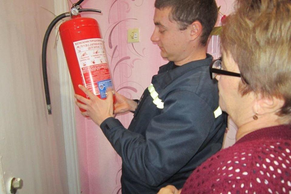 Спасатели Черниговщины проводят внеплановые проверки, фото-3