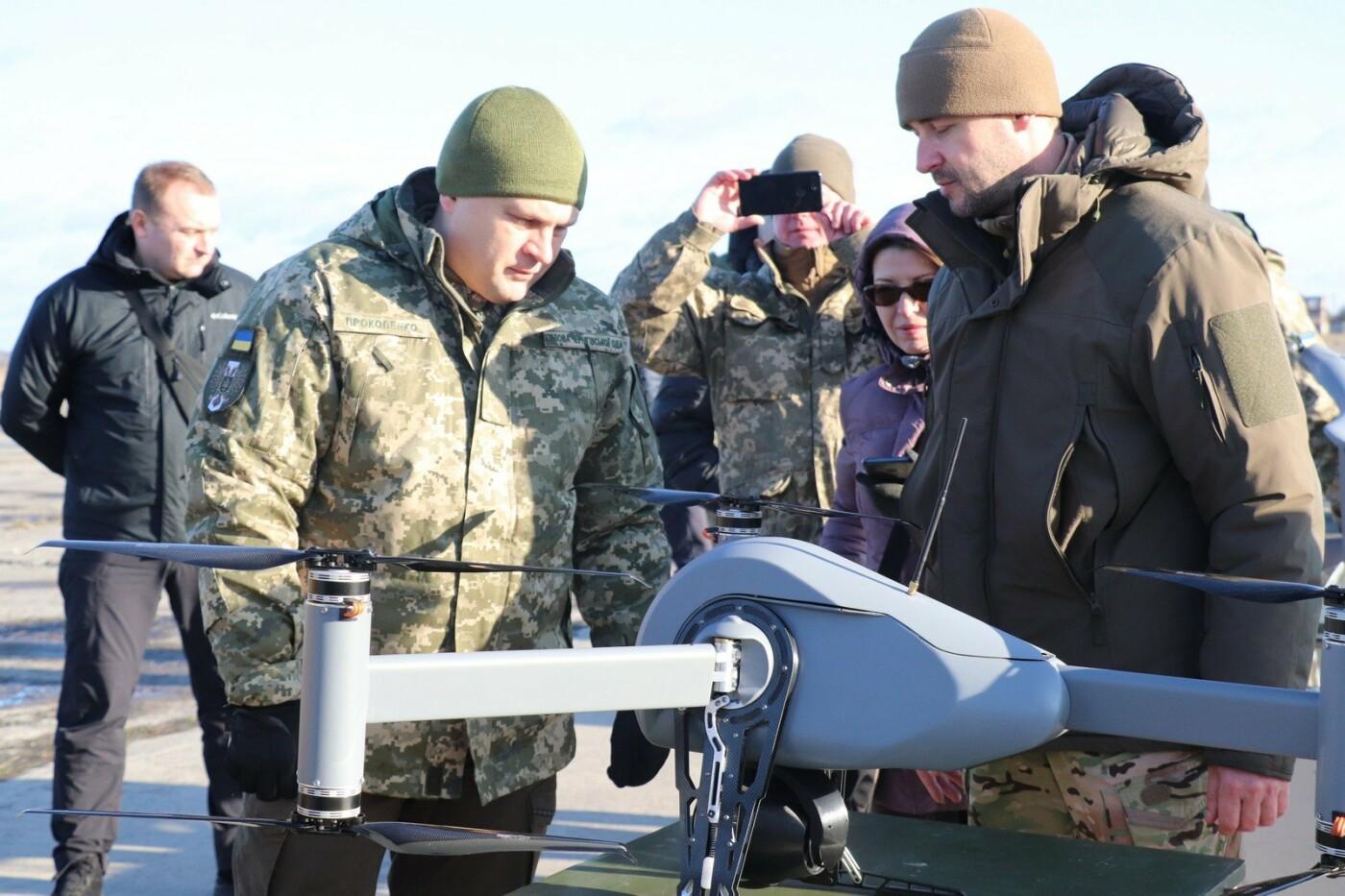 Черниговщина становится центром производства военной техники: мнение губернатора, фото-5