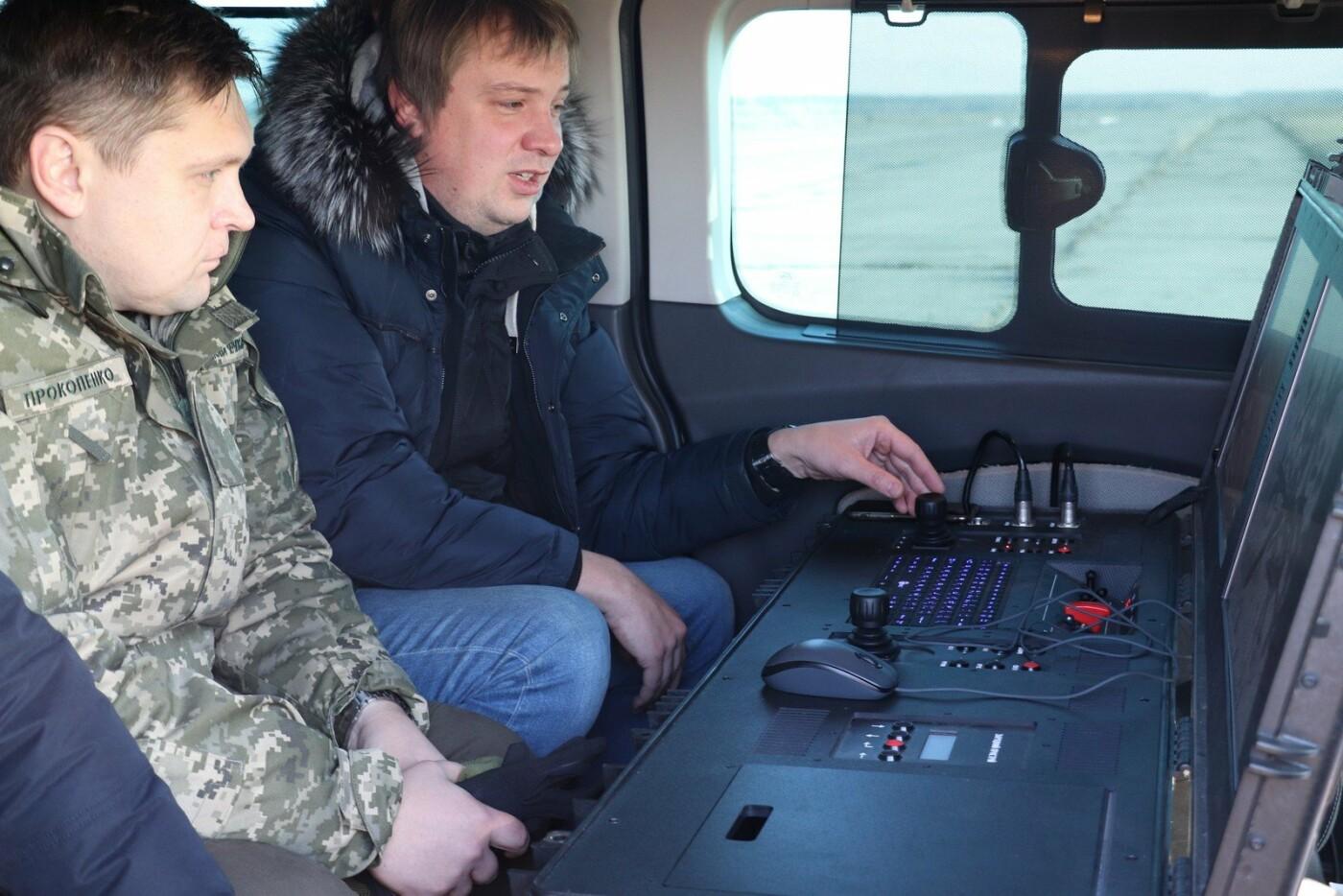 Черниговщина становится центром производства военной техники: мнение губернатора, фото-8