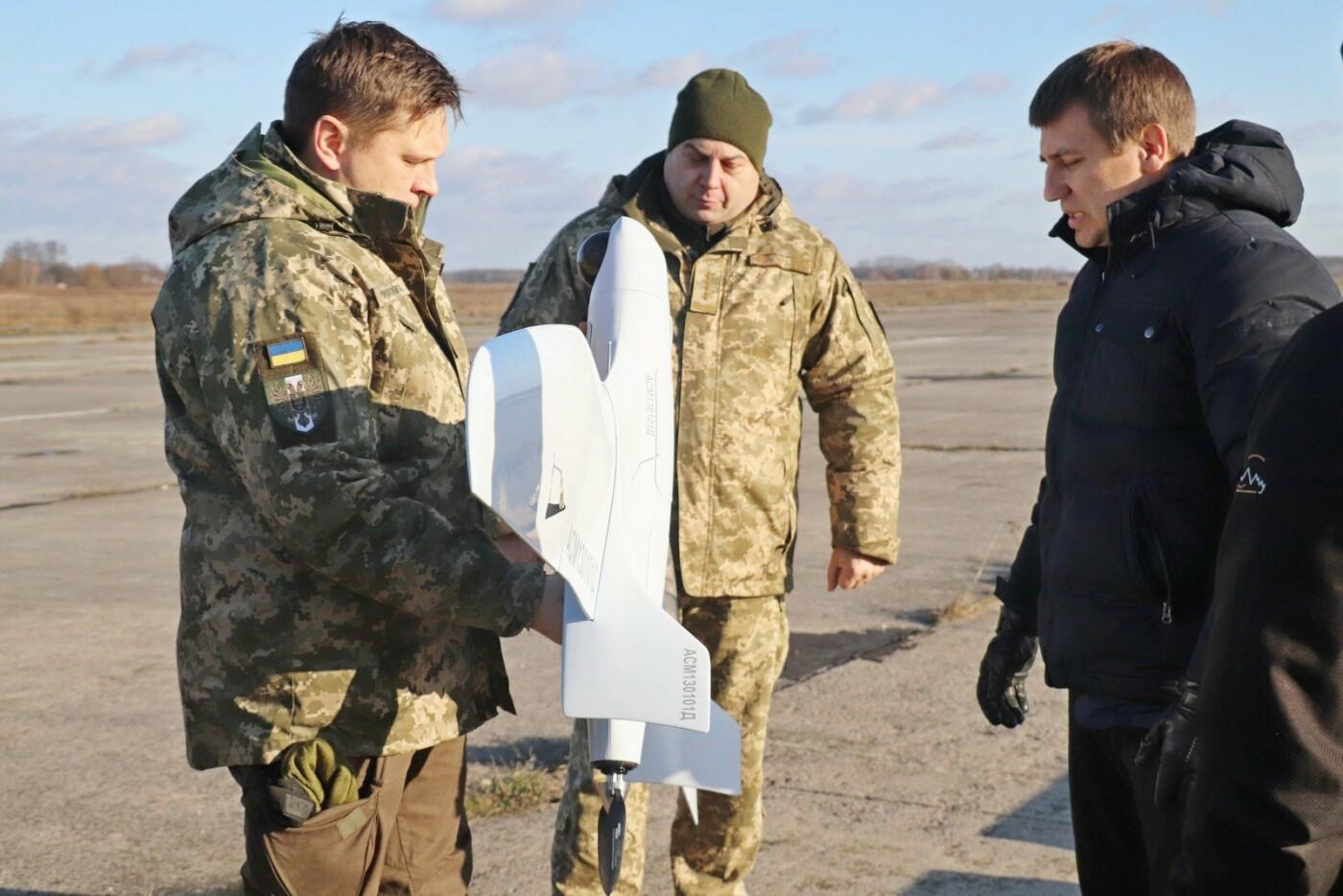 Черниговщина становится центром производства военной техники: мнение губернатора, фото-7