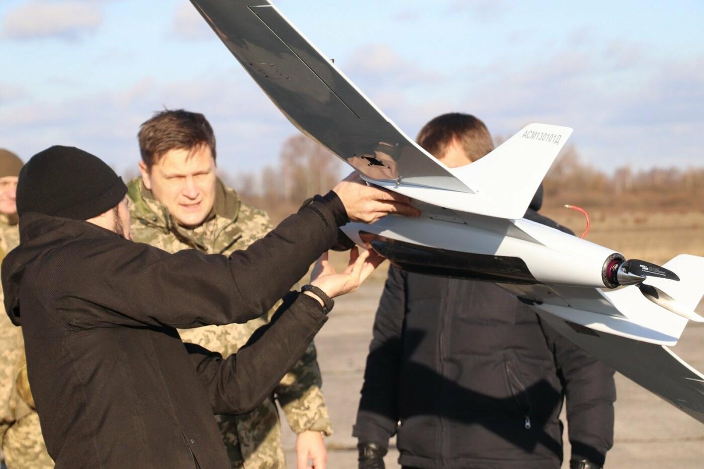 Черниговщина становится центром производства военной техники: мнение губернатора, фото-1