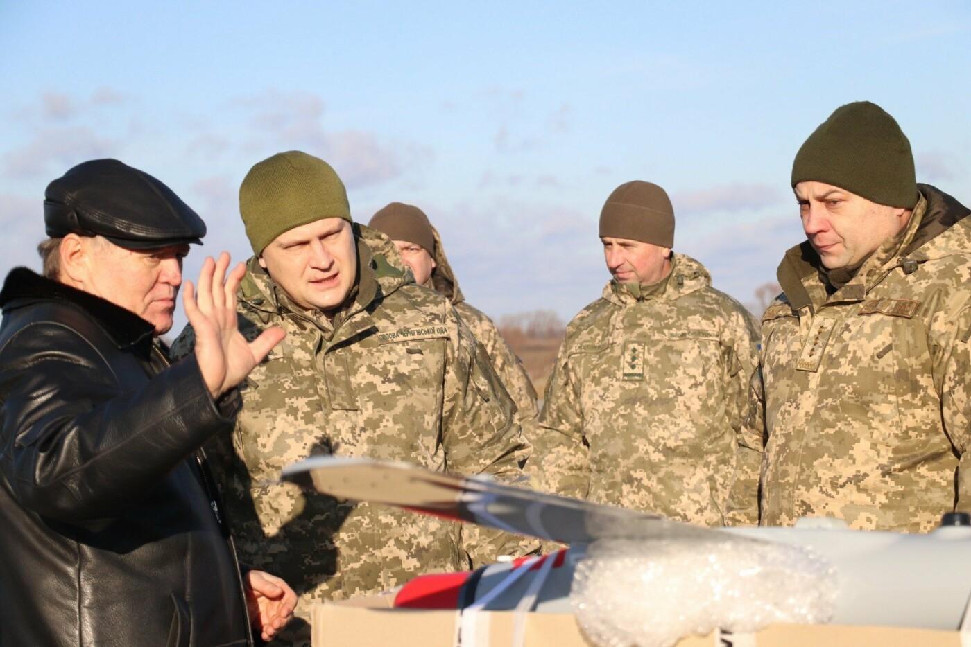 Черниговщина становится центром производства военной техники: мнение губернатора, фото-3