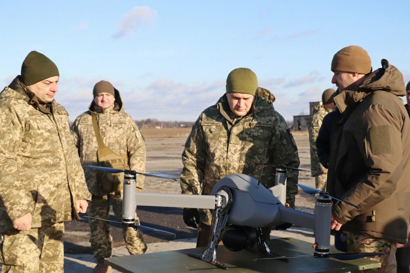 Черниговщина становится центром производства военной техники: мнение губернатора, фото-4