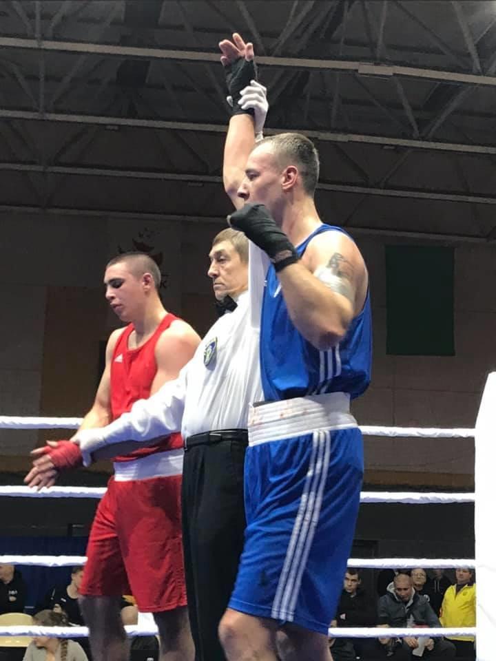 Не смотря ни на что: спортсмены с Черниговщины покорили чемпионат Украины по боксу, фото-1