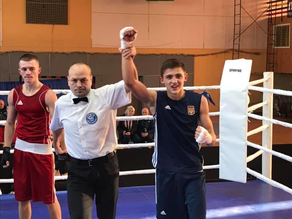Не смотря ни на что: спортсмены с Черниговщины покорили чемпионат Украины по боксу, фото-2