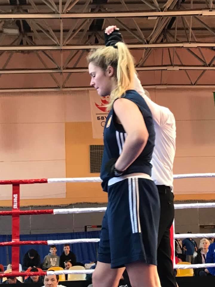 Не смотря ни на что: спортсмены с Черниговщины покорили чемпионат Украины по боксу, фото-3