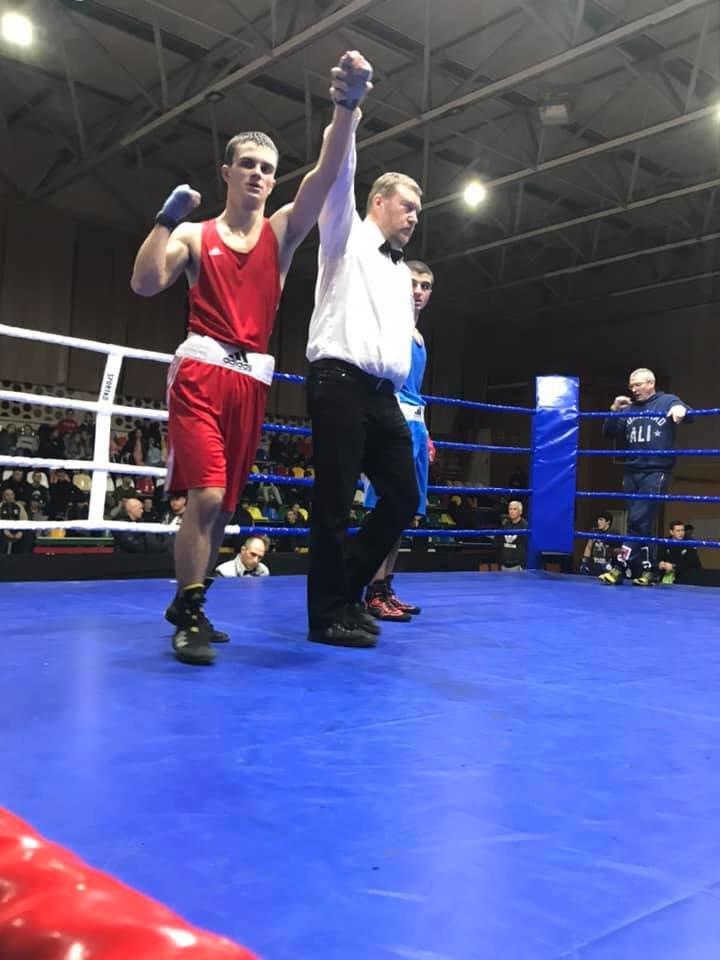 Не смотря ни на что: спортсмены с Черниговщины покорили чемпионат Украины по боксу, фото-4