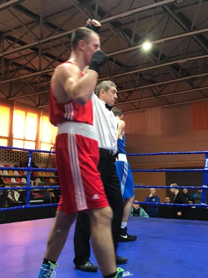 Не смотря ни на что: спортсмены с Черниговщины покорили чемпионат Украины по боксу, фото-5